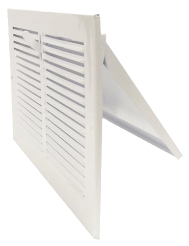 Imperial Sidewall / Ceiling Register