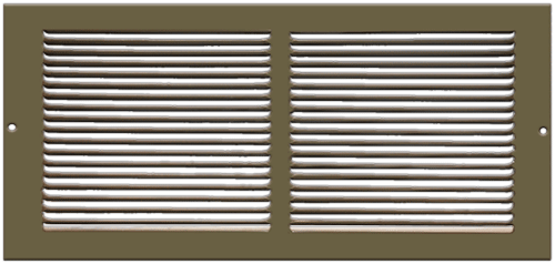 Cold Air Return Vent Baseboard Vent Covers