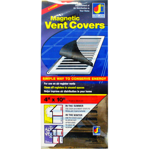 Dundas Jafine 4 x 10 Magnetic Vent Covers