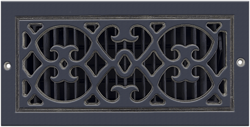 Aluminum Wall Vent Decorative Air Grilles