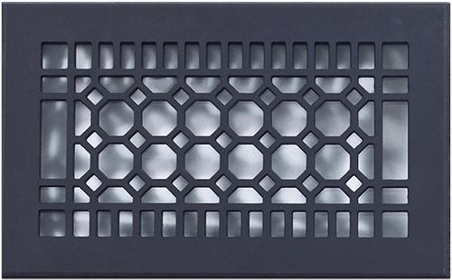Aluminum Vents Decorative Wall Grille
