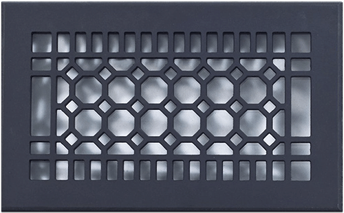 Decorative Grille Cold Air Return Vent Cover
