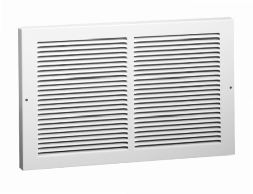 Baseboard Air Vent Rectangular