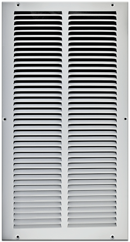 White Return Air Grills by Accord
