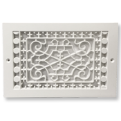 Decorative Baseboard Cover Plastic