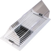 Deflect-o Forced Air AC Deflectors