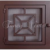 Fancy Vents Marissa Return Filter Grill - Small Vents