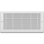 Return Air Grille - Plastic