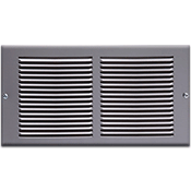 Return Air Grille - Pewter Plated