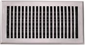 Hamilton Sinkler Flat Floor Register