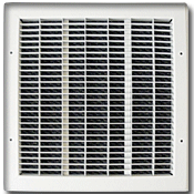 Shoemaker 1610 Series - Custom Metal Return Grilles - Designer Colors