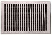 Hamilton Sinkler Flat Wall Register