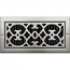Classic Grills Renaissance Themed Return Air Grills - Aluminum