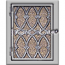 Fancy Vents Gothic Return Filter Grill