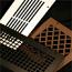 Steel Crest Basic Series Wall Register
