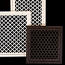 Steel Crest Basic Series Filter Grill