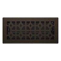 Bronze Age Templar Floor Register