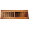 Brazilian Cherry Wood Diffuser - Natural Finish