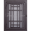 Fancy Vents Craftsman Return Filter Grill - Medium Sizes