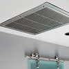 Steel Crest Linear or Vertical Return Air Filter Grill