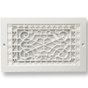 Plastic Decorative Return Air Grille