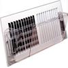 Deflect-o Adjustable Sidewall Air Deflector