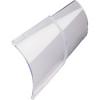 Deflect-o Air Deflector Extension Sleeve