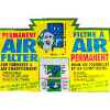1 Inch Filter - Permanent
