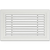 Linear Style Grill